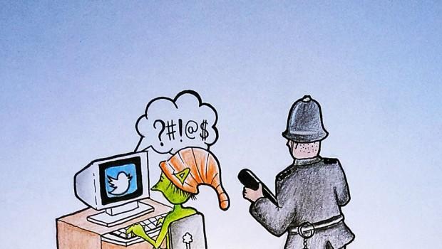 The Great Debate – Internet Trolling
