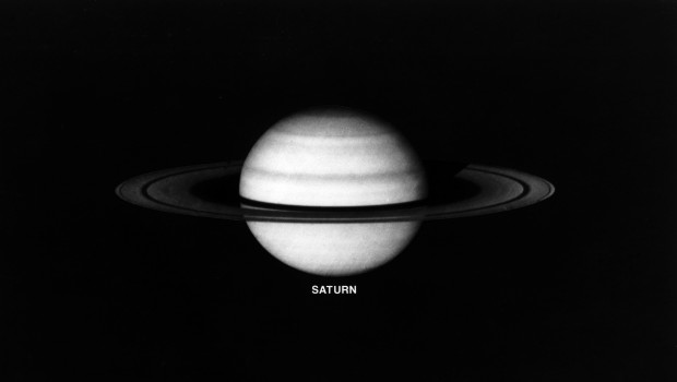 Researching the mysteries of Saturn, its F ring, and the formation of a solar system