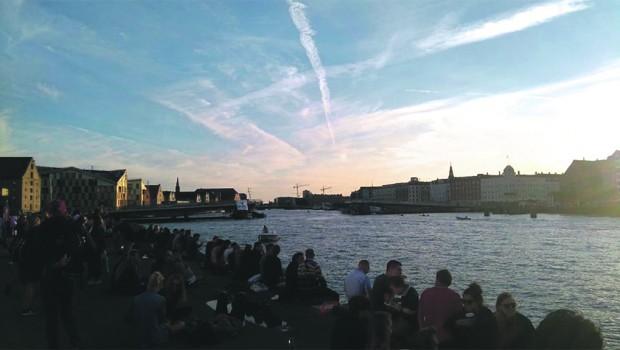 Foreign Correspondent: Copenhagen