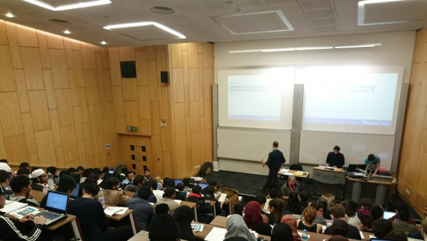 "Confusion as Isoc Suspended Amid ""Unclear Allegations"""