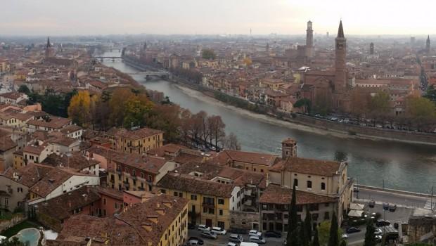 Foreign Correspondent: Bologna