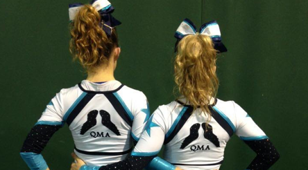 QM Angels: Royalty Crowned Regional Champions