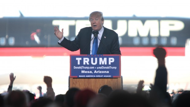 Trump (not) for President