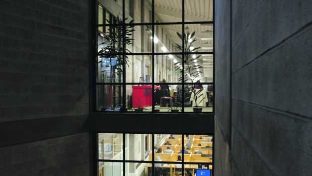 Mile End Library Extends Weekend Opening Hours