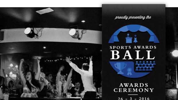 Club Sport Awards