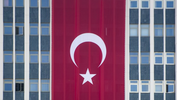 The Turkish Coup: How I Witnessed History