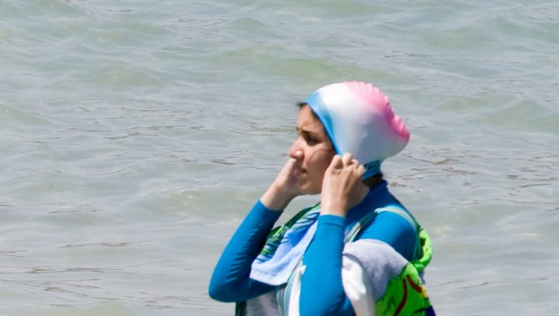 Dear France, Muslim Women on Holiday are Not a Threat to Your Secularism
