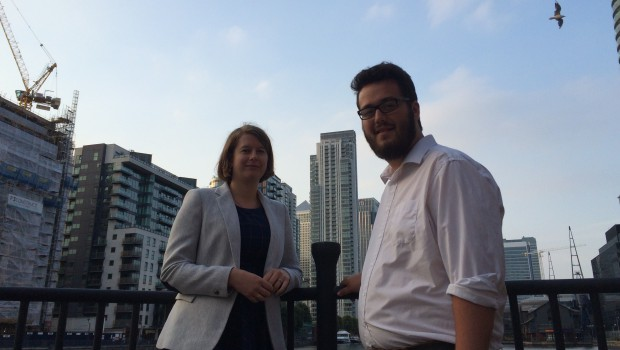 Politics Student Will Dyer Selected as Parliamentary Candidate