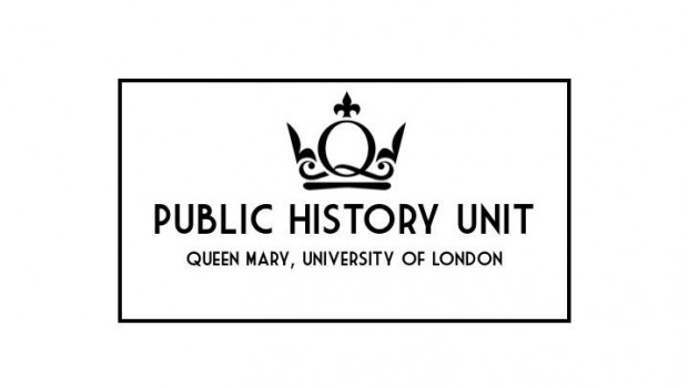 School of History Launch Public History Unit