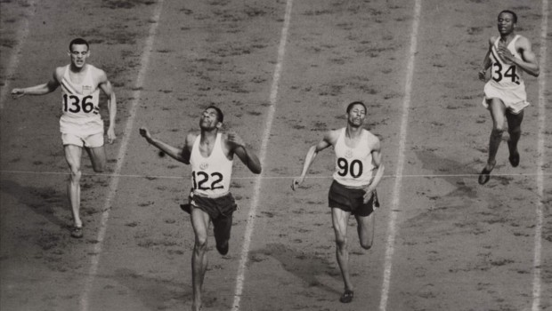 Arthur Wint: Barts' Jamaican Athletic Legacy