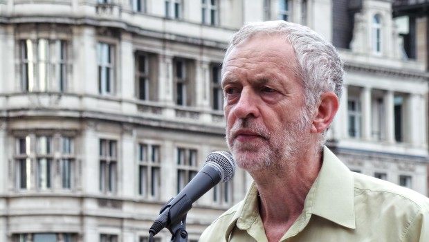 The Corbyn Enigma