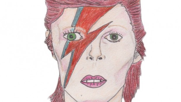 Bowie's London