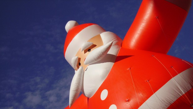 Is Santa's Mission Really Impossible?