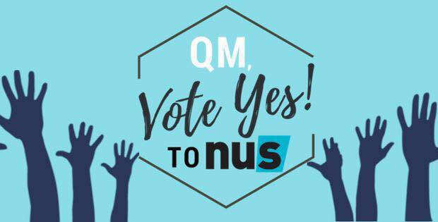 Say Yes to NUS
