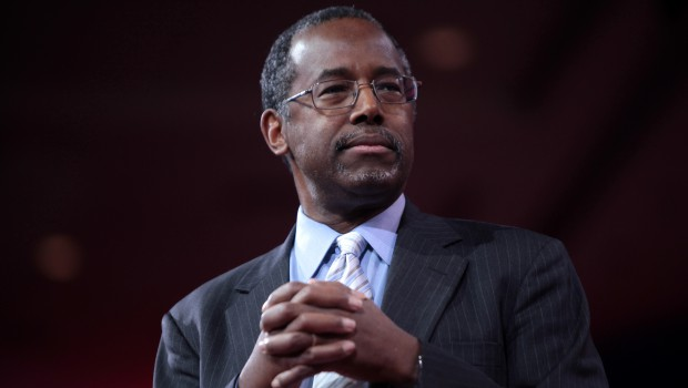 American History with Ben Carson