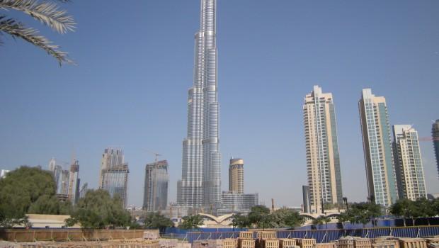 Dubai, the city of the future?
