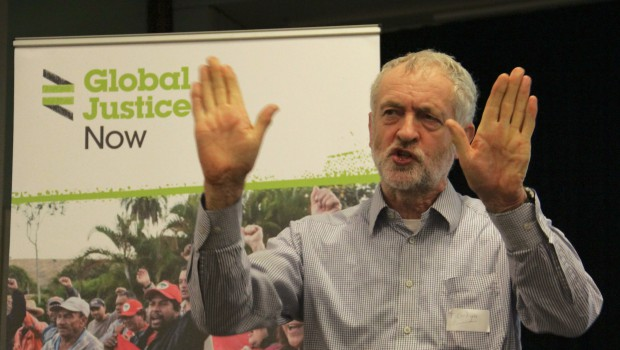 To save the Left, Jeremy Corbyn must step aside