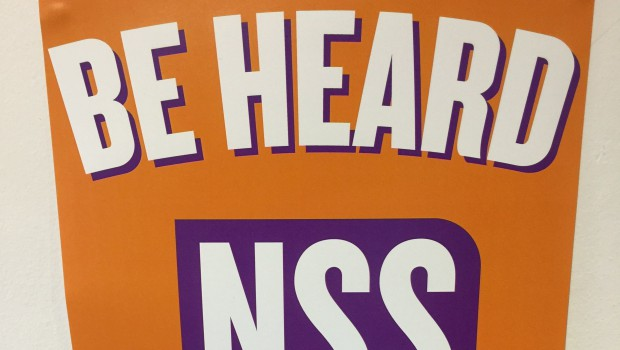 Should we boycott the NSS?