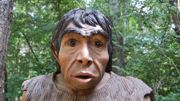Neanderthals: The Prehistoric Pill Poppers