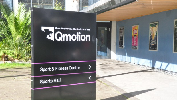 Q-Motion and Sports-Bras: What's in a name?