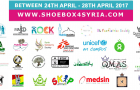 QMUL Shoebox4Syria – Almost a Wrap!