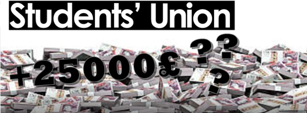 The SU is getting an extra £25,000 – How will they spend it?