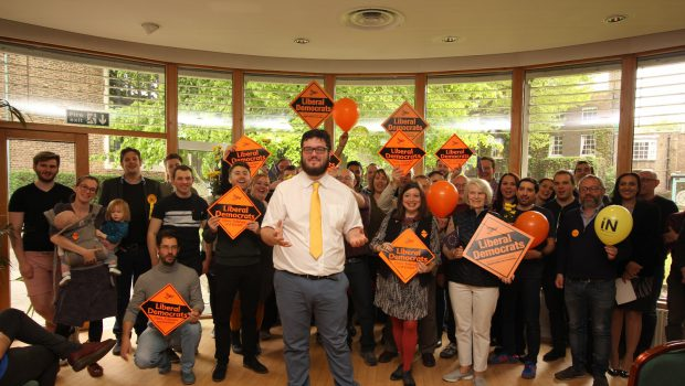 Will Dyer: QMUL Student and Liberal Democrat Candidate