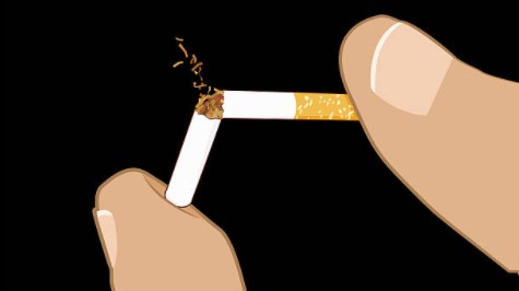 Deglamourising Tobacco: Killing Off the Cool Kids