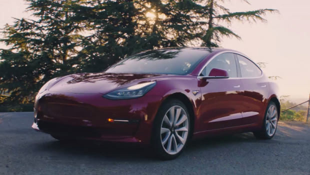Tesla Model 3: A Truly Revolutionary Car?