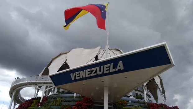 Venezuela: an inspiration to us all?