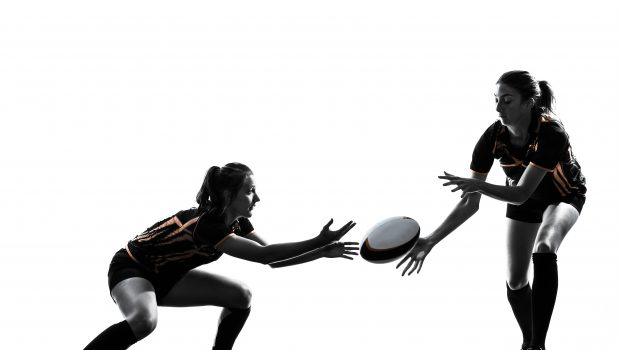 The rise of women's rugby