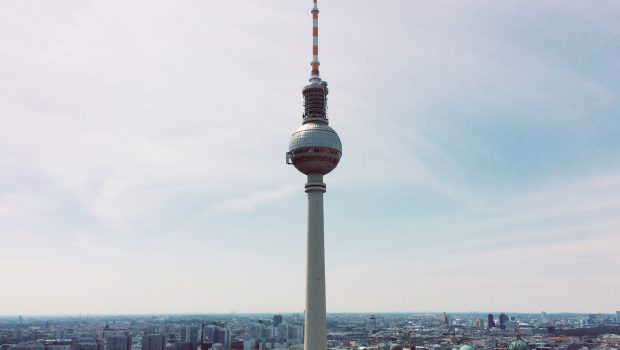 A Tale of Two Cities: Is Berlin More Fun Than London?