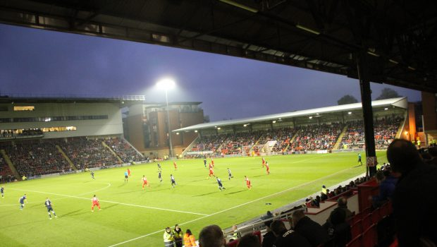 What to do on a Saturday: Leyton Orient