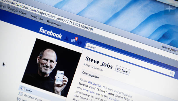 Steve Jobs: Get to know the man behind the Big Apple