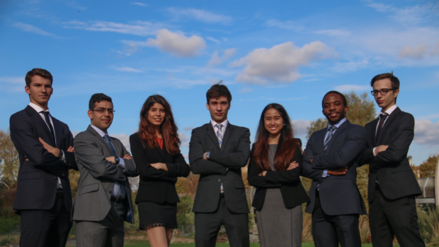 Launch your career with Queen Mary Trading & Investment Society