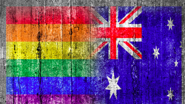Lifting the veil on same-sex marriage in Australia