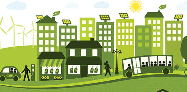 Eco-cities and the Developing World
