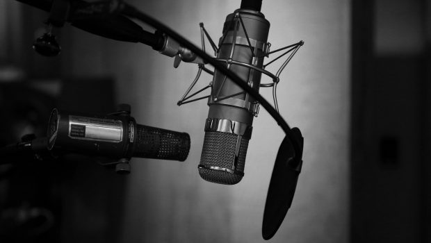 Society Diary: Quest Radio