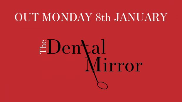 Brace yourself: jaw-dropping new dental magazine launches