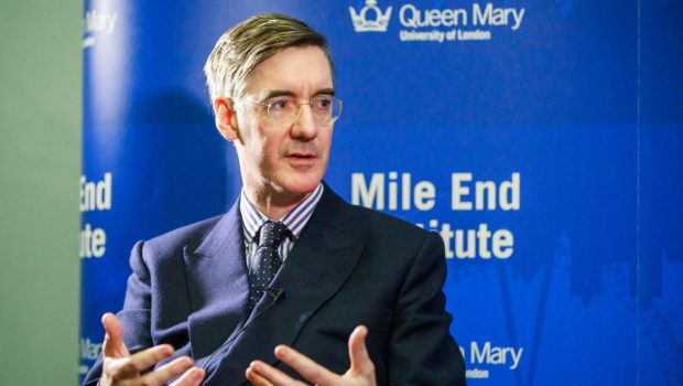 How to clog the Mogg