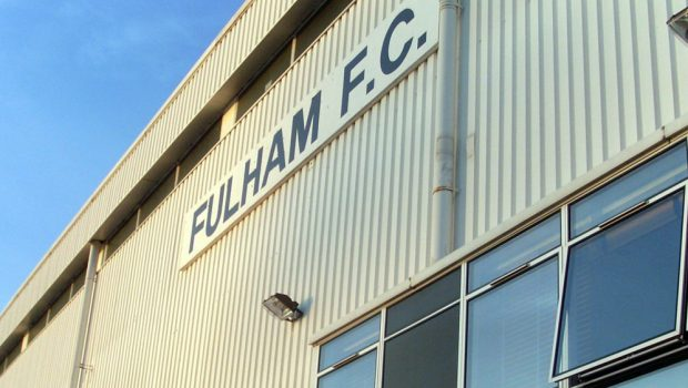 What to do on a Saturday: Fulham FC