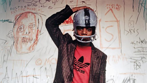 A review of Basquiat: Boom for Real