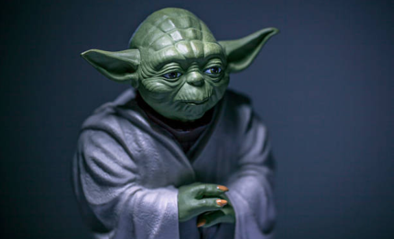 Queen Mary Linguist Professor Links Yoda's Language To Hawaiian