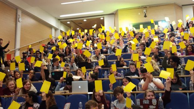 Students' Union to hold referendum on society endorsements