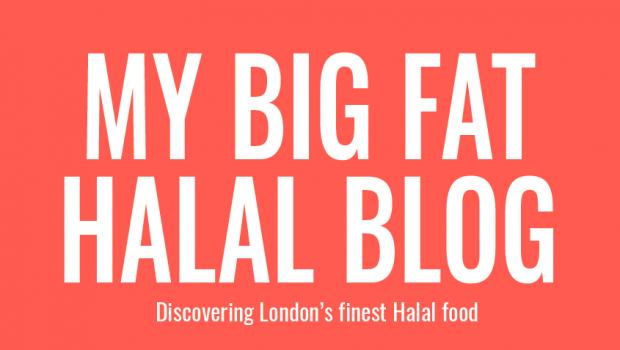 My Big Fat Halal Blog's Success
