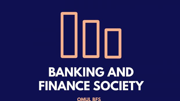 Kickstart your career with QM Banking and Finance Society