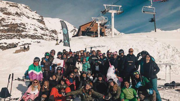 Snow Sports – More than just a ski trip