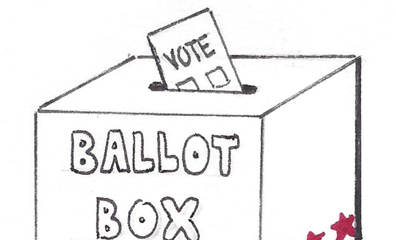 Why society endorsements were banned this year's SU elections