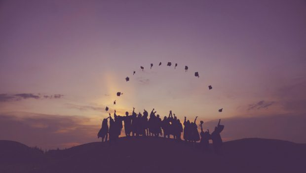 Recollections of a Third-Year — the nostalgia of impending graduation