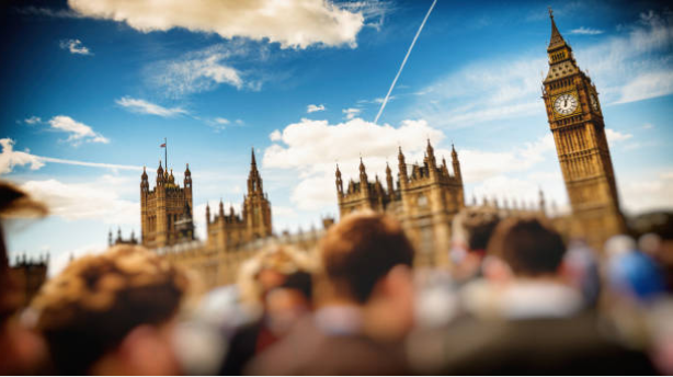 From Eton To Harrow: Endless Diversity In Parliament